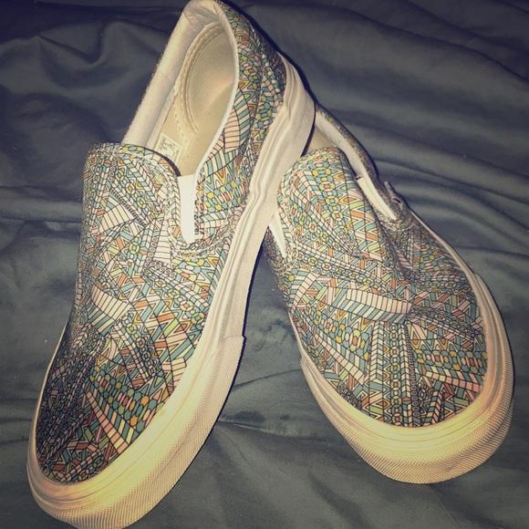Vans Shoes | Vans Slip On